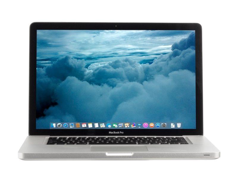 15inch Macbook pro non retina