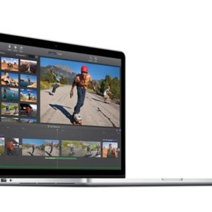 15inch Macbook Pro w/ Retina Display