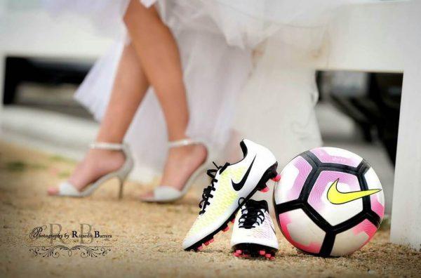 Ricardo Barrera Photo soccer