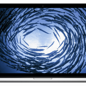 "2015 15"" MacBook Pro with retina display"