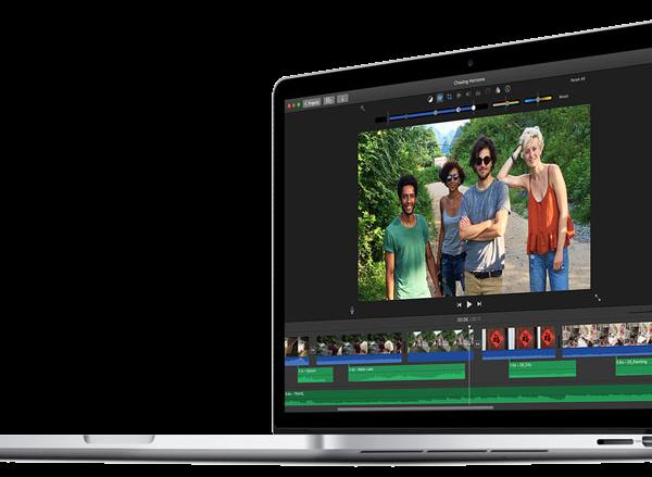 "13"" Macbook Pro w/ Retina Display"
