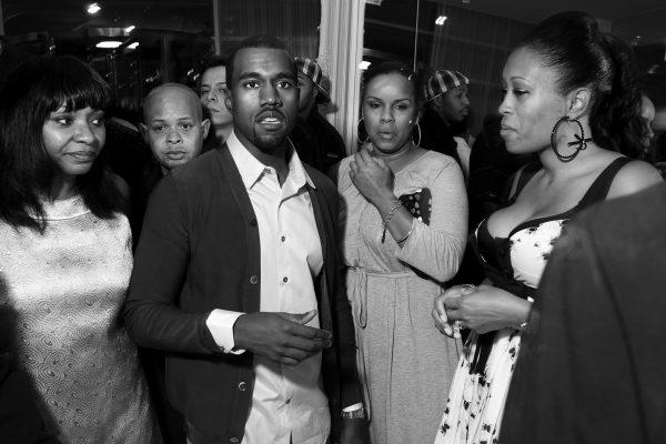 Cloak and Dagger Kanye West
