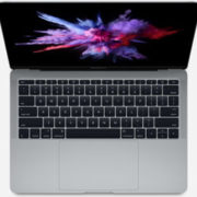 2017 13inch MacBook Pro 2.3ghz non touch bar