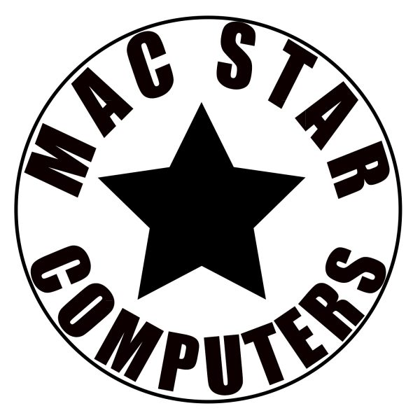 Mac Star Logo