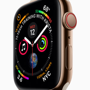 apple watch series4 watch