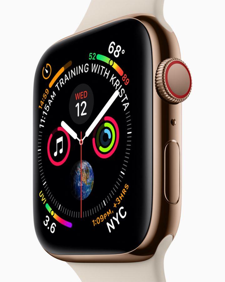 apple watch series4 watch