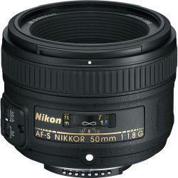 Nikon AF-S 85mm 1.8G