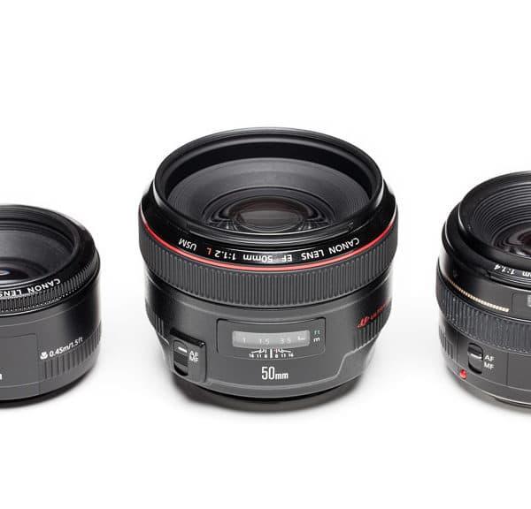 lens-lineup