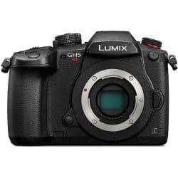 Panasonic Camera's