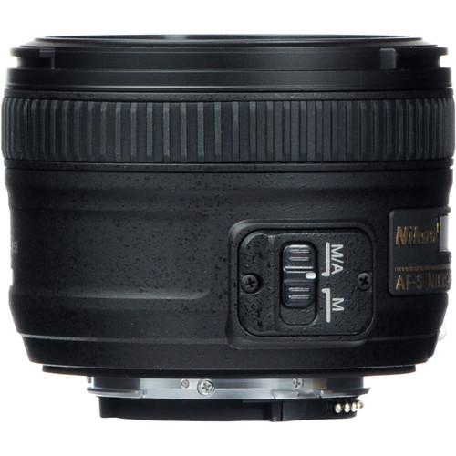 nikonafs50mm1.8