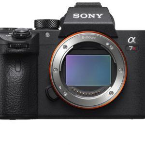 Sony Camera's