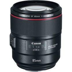 Canon EF 85mm f/1.4L