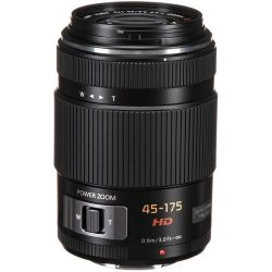 Panasonic Lenses