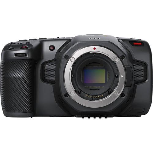 blackmagic 6k camera