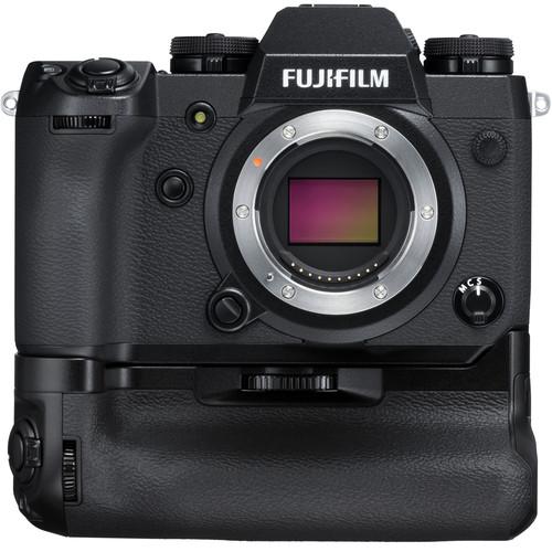 fujifilmxh1