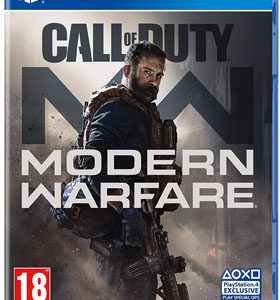 call of duty game ps4