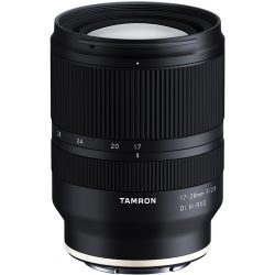 Tamron for Sony Cameras