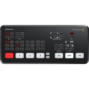 blackmagic design switch