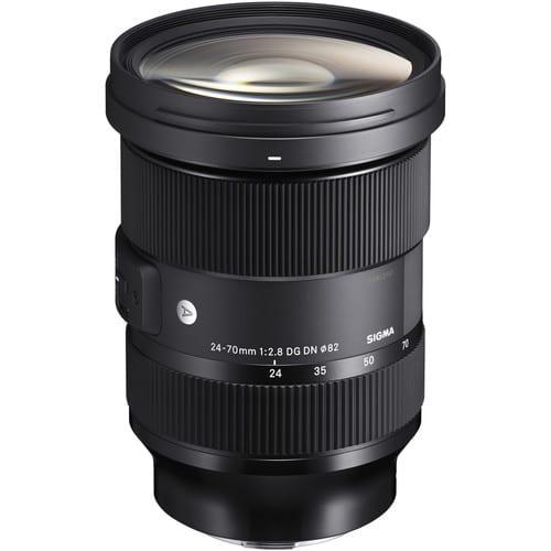 sigma 24-70 lens