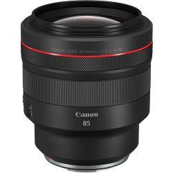 Canon RF 85mm f/1.2L