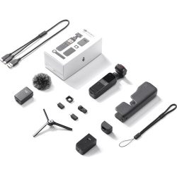 OSMO 2 and Accessories