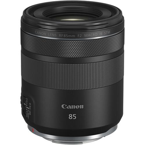 Canon RF 85mm f/2