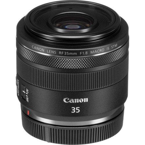 Canon RF 35mm 1.8