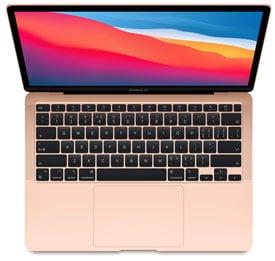 """2020 MacBook Air 13"""""""