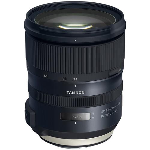 Tamron for Nikon Cameras