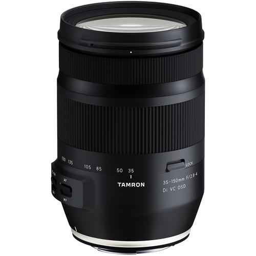 Tamron 35-150mm f/2.8-4